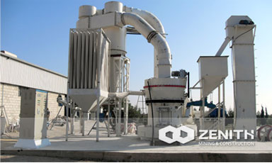 MTW  Trapezium Mill Has A Wide Range Of Application